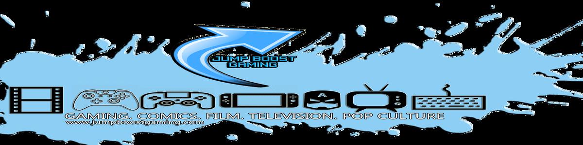 JumpBoost Gaming